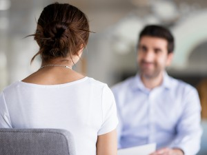 Succeeding in the Job Interview through Active Listening