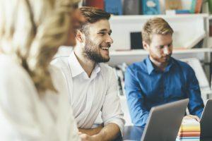 Establishing & Maintaining a Positive Team Environment